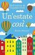 Cover of Un'estate così