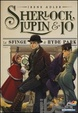 Cover of Sherlock, Lupin & io Vol. 8
