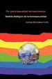 Cover of ¿Por qué la bisexualidad nos hace humanos?