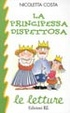 Cover of La principessa dispettosa