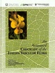 Cover of Annotated checklist of the italian vascular flora (An)
