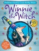 Cover of Winnie the Witch