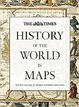 Cover of History of the World in Maps
