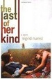 Cover of The Last of Her Kind