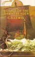 Cover of Voyage of the Dawn Treader