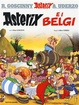 Cover of Asterix e i Belgi