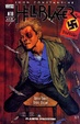 Cover of Hellblazer n. 18
