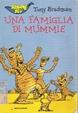 Cover of Una famiglia di mummie