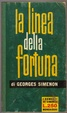 Cover of La linea della fortuna