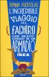 Cover of L'incredibile viaggio del fachiro che restò chiuso in un armadio Ikea