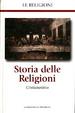 Cover of Storia delle Religioni: Cristianesimo