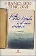 Cover of Forte come l'onda è il mio amore