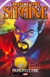 Cover of Doctor Strange: Serie oro vol. 25