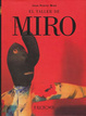 Cover of El taller de Miró