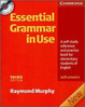 Cover of Essential Grammar in Use