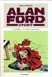 Cover of Alan Ford Story n. 61