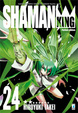 Cover of Shaman King Perfect Edition vol. 24