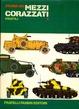 Cover of Storia dei mezzi corazzati vol.1 - Profili
