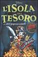 Cover of L'isola del tesoro e altre paperavventure