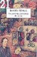 Cover of La pequeña vendedora de prosa