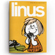 Cover of Linus: anno 3, n. 9, settembre 1967