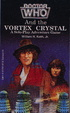 Cover of Doctor Who and the Vortex Crystal