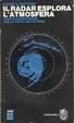 Cover of Il radar esplora l'atmosfera
