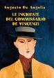 Cover of Le inchieste del commissario De Vincenzi