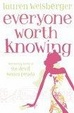 Cover of Everyone Worth Knowing