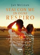 Cover of Stai con me in ogni respiro