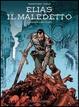 Cover of Elias il maledetto - Vol. 1