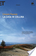 Cover of La casa in collina