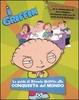 Cover of La guida di Stewie Griffin alla conquista del mondo