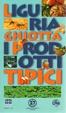 Cover of LIGURIA GHIOTTA PRODOTTI TIPICI