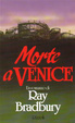 Cover of Morte a Venice