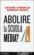 Cover of Abolire la scuola media?