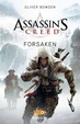 Cover of Assassin's Creed. Forsaken
