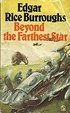 Cover of Beyond the farthest star