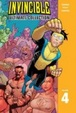 Cover of Invincible: Ultimate Collection, Vol. 4