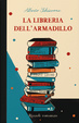 Cover of La libreria dell'armadillo