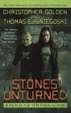 Cover of Stones Unturned