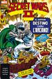 Cover of Marvel Omnibus: Secret Wars II vol. 2