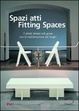 Cover of Spazi Atti/fitting Spaces