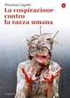 Cover of La cospirazione contro la razza umana