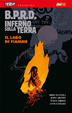 Cover of B.P.R.D. Inferno sulla Terra - vol. 8