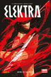 Cover of Elektra vol. 1