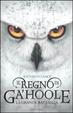 Cover of La grande battaglia. Il regno di Ga'Hoole