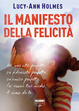 Cover of Il manifesto della felicità