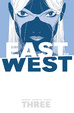Cover of East of West, Vol. 3