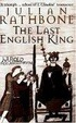 Cover of The Last English King